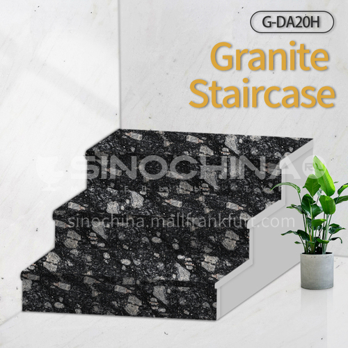 Natural granite stairs, non-slip stepping stone G-DA20H