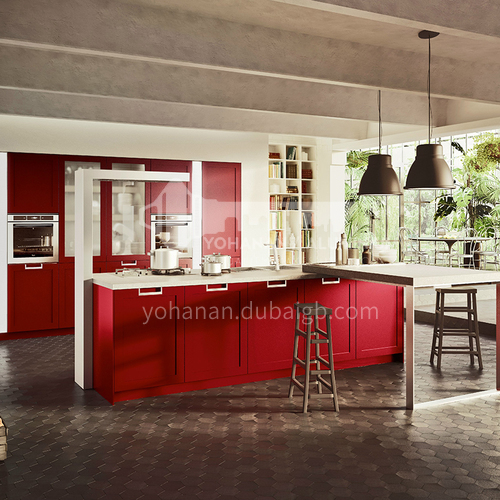 European style classical style high density board blister-GK-627