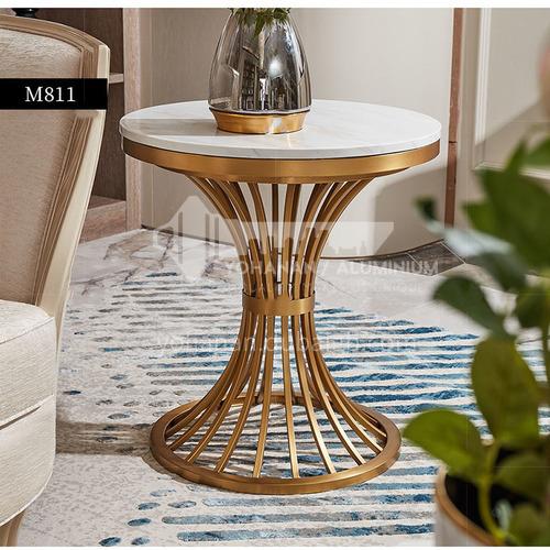 BJ-M101, M806, M102, M801, M803, M807 American solid wood corner table light luxury side table