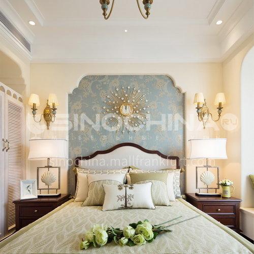 Apartment-American Apartment Design AAS1038