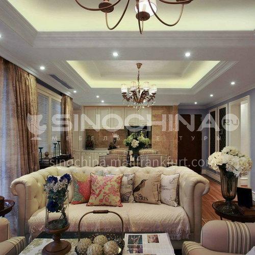 Apartment-American Apartment Design AAS1051