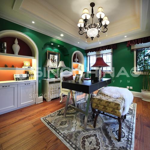 Apartment-American Apartment Design AAS1057