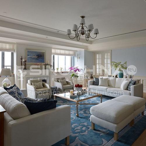 Apartment-American Apartment Design  AAS1073