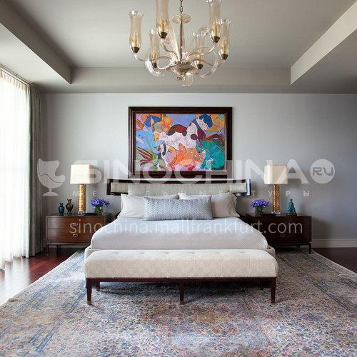 Apartment-American Apartment Design  AAS1075