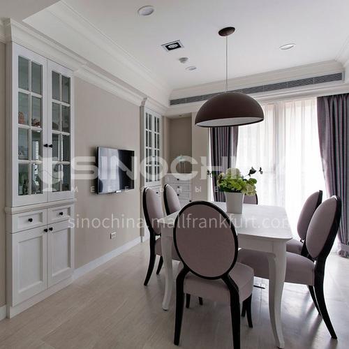 Apartment-American Apartment Design AAS1089