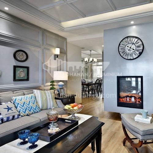 Apartment-American Apartment Design AAS1090