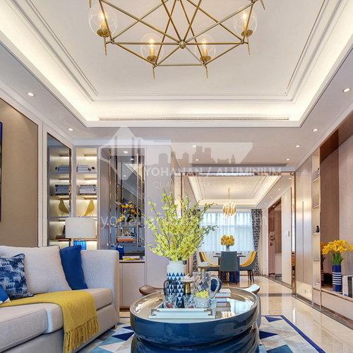 Apartment-American Apartment Design AAS1096