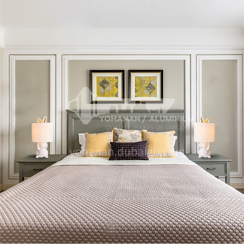 Modern minimalist bedroom bedside table lamp living room dining room rabbit shape creative table lamp-JWJ-T205