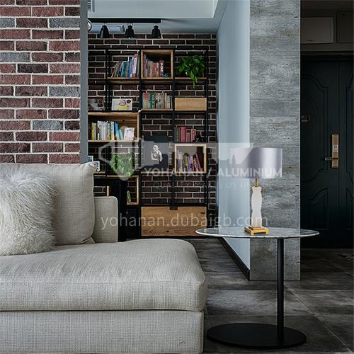 Modern Metal Living Room Study Table Lamp Marble Modern Table Lamp Creative Table Lamp-JWJ-T604