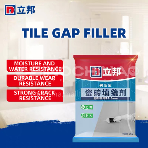 Nippon Tile Gap filler