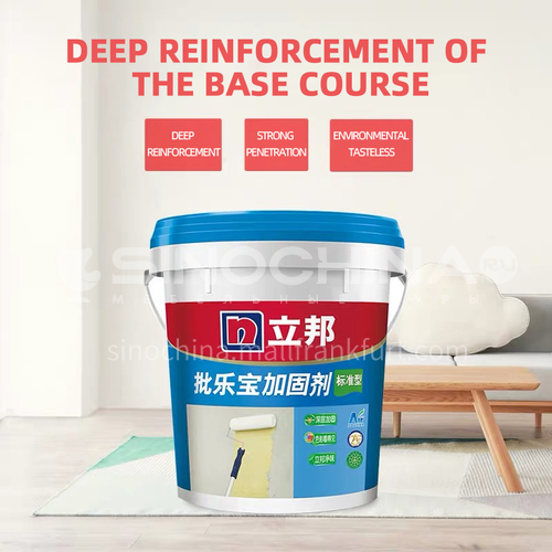 Nippon Wall strengthening agent