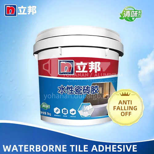 Nippon Waterborne Tile Adhesive