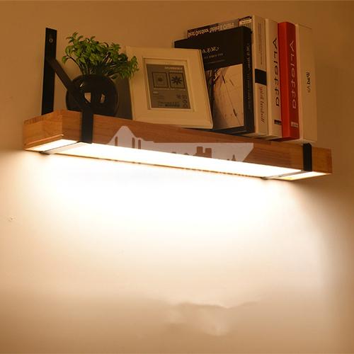 Bedside Simple Modern Bedroom Wall Lamp Living Room Creative Nordic Wall Lamp-MZX-NMB5678
