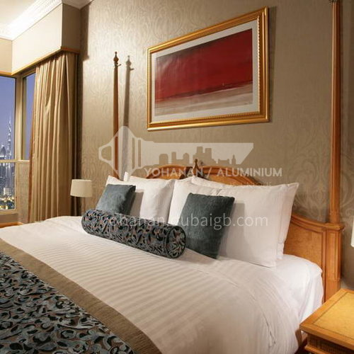 FFA0011-Customized design hotel furniture and modern wooden bedroom three-star hotel furniture sets, customized products, please contact customer service