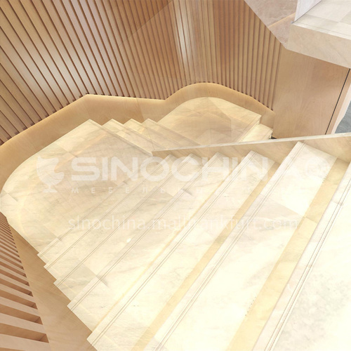 House decoration hot sale  marble stone O-HC20B   stairs