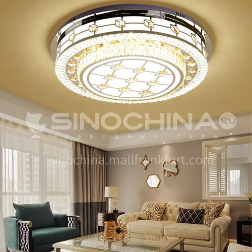 Crystal lamp living room lamp modern ceiling lamp bedroom dining room lamp JTL-39770