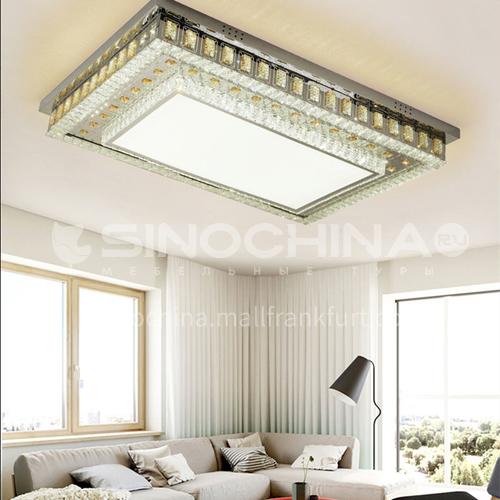 Crystal lamp living room lamp modern ceiling lamp bedroom dining room lamp JTL-39809