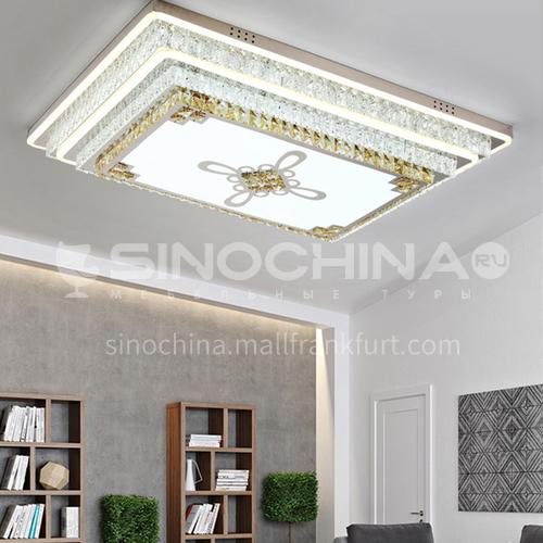 Crystal lamp living room lamp modern ceiling lamp bedroom dining room lamp JTL-39810