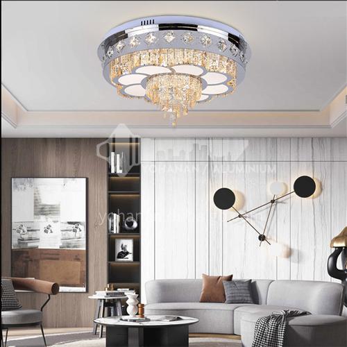 Crystal lamp living room lamp modern ceiling lamp bedroom dining room lamp JTL-39891