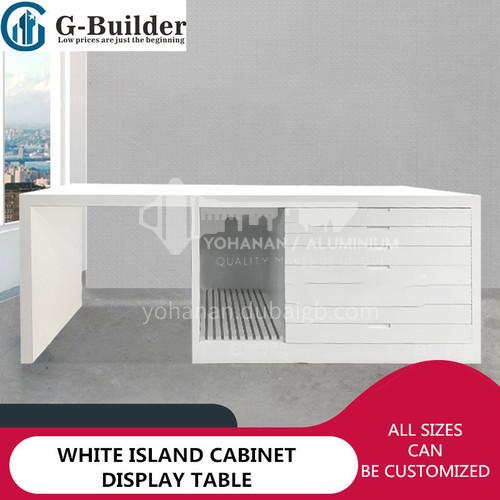 Multi-function storage cabinet