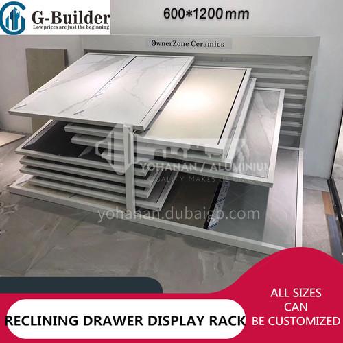 Drawer display