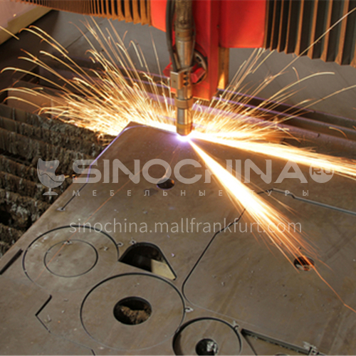 Stainless steel sheet metal processing