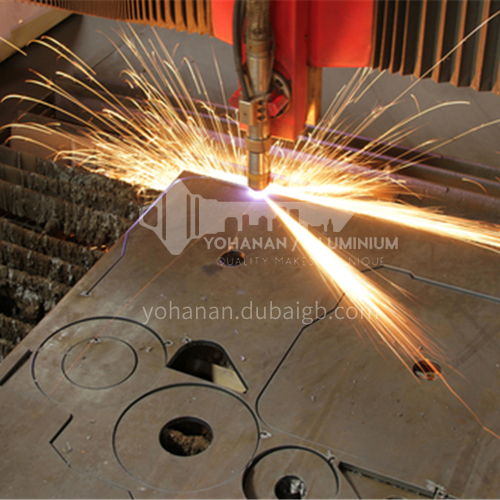 Stainless steel sheet metal processing