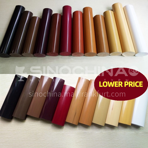 PVC handrail fireproof and waterproof material