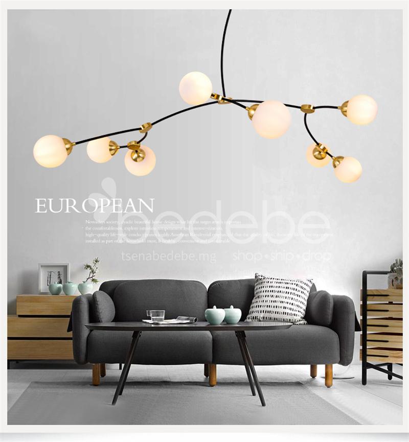 Room Lamp Bedroom Clothing, Chandelier Wall Decal Target