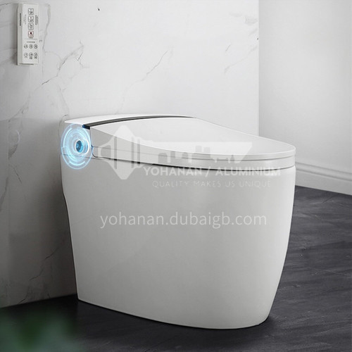 SSWW brand smart toilet one-button controled S-trap 300mm  #COI503