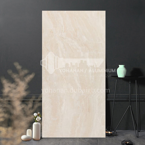 Modern minimalist style staircase floor tiles-WLKSY004 600mm*1200mm
