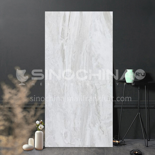 New full-body marble living room floor tiles-WLKSY015 600*1200mm