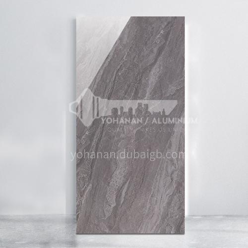 Modern minimalist living room floor tiles villa light luxury hall wall tiles-WLKLSSH-G 750*1200mm