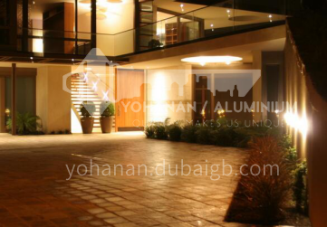 Outdoor lamps and lanterns are also indoor and outdoor lamps and lanterns