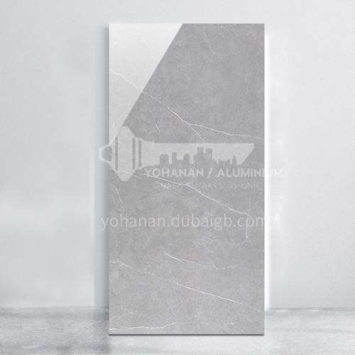 Modern minimalist style large board corridor background wall tiles-WLKYXBG 750mm*1500mm