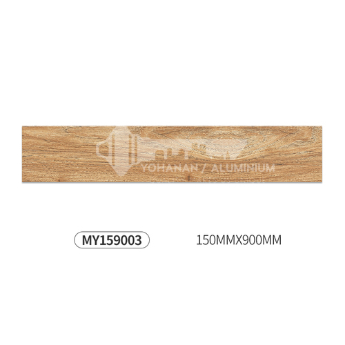 Nordic wood grain tile living room imitation solid wood floor tiles-MY159003 150*900mm