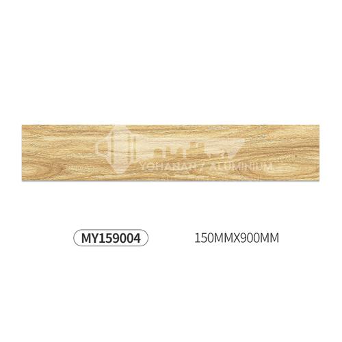 Nordic wood grain tile living room imitation solid wood floor tiles-MY159004 150*900mm