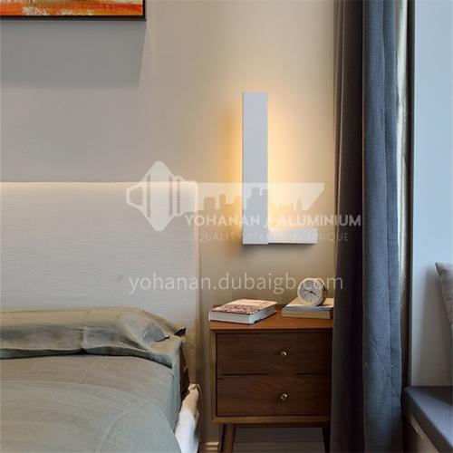 Modern minimalist wall lamp bedside wall lamp decorative wall lamp-FLY-LY8007
