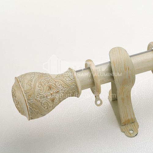 Antique Style Original ecology aluminum Roman rod Antique series QWLM-28292