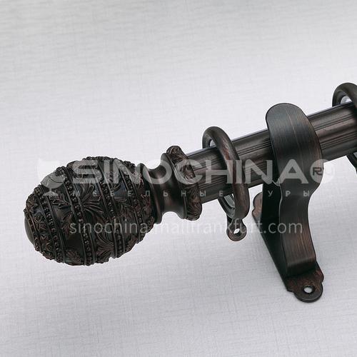 Antique Style Original ecology aluminum Roman rod Antique series QWLM-32326