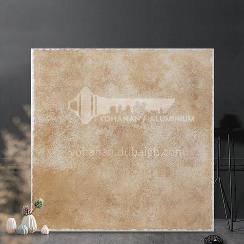 Nordic antique tile living room floor tiles-T2472 400*400mm