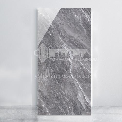 Modern minimalist living room villa light luxury hall wall tiles-WLKBCLY-G 750*1500mm