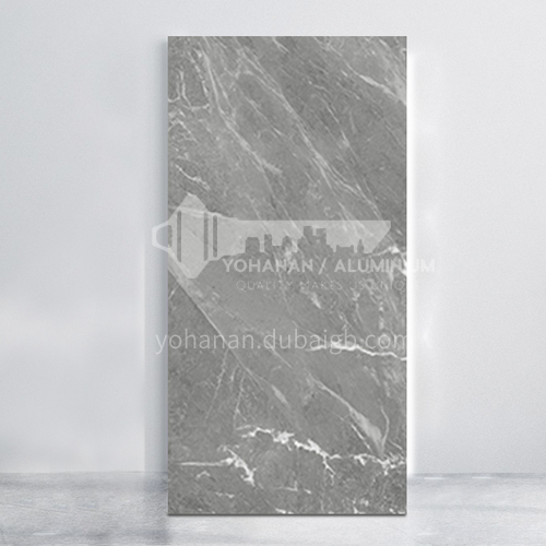 Modern minimalist style large tile living room background wall tile-WLKKLS-G 900mm*1800mm