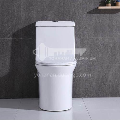 ceramic siphon jet toilet  8193