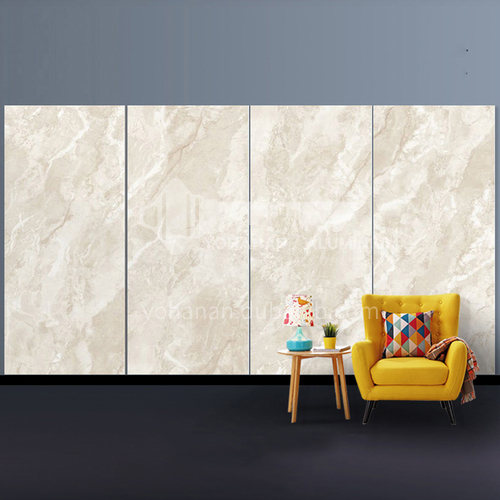 Modern minimalist style living room background wall tiles-WLKBLM-Y 900mm*1800mm