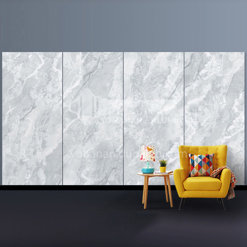 Modern minimalist style living room background wall tiles-WLKBLQ-G 900mm*1800mm