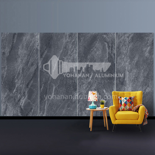 Modern minimalist style living room background wall tiles-WLKEH 900mm*1800mm