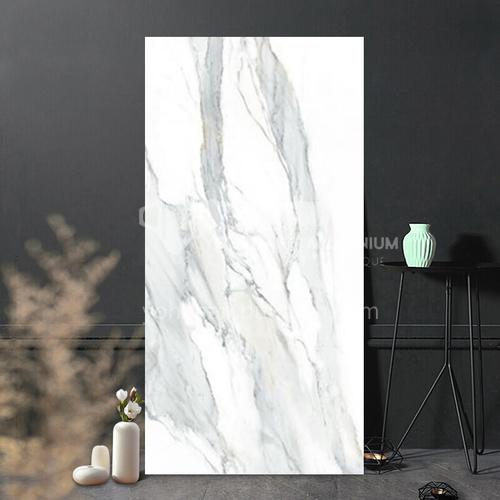 Modern minimalist style living room background wall tiles-WLKSSB-W 900*1800mm
