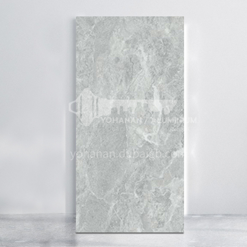 Modern minimalist style living room background wall tiles-WLKWNSH-G 900*1800mm