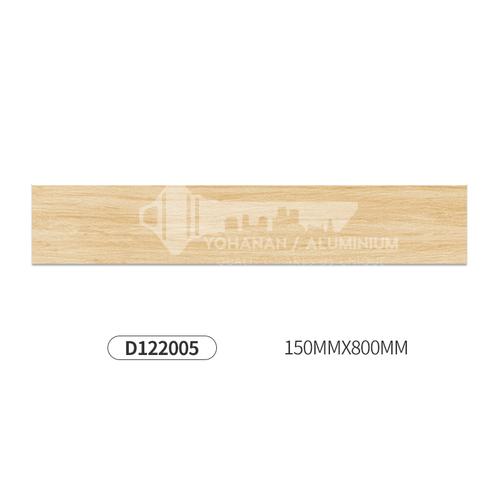 Nordic modern minimalist style room balcony wood grain tile-WLKD122005 200mm*1200mm